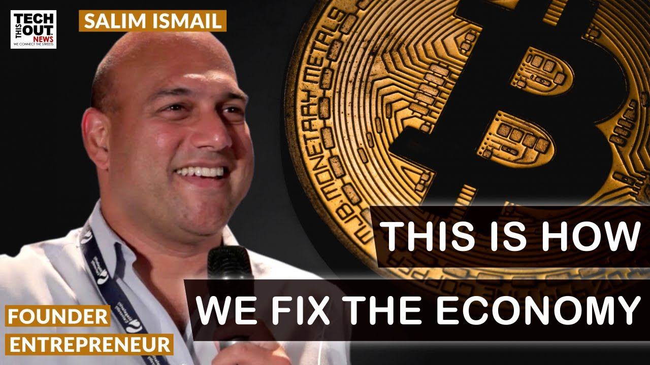 Covid 19 – Business As Unusual – DigiMeet with Salim Ismail