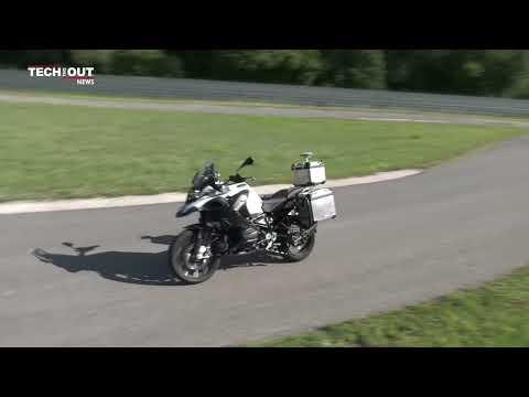 RoboCop Motorcycle!